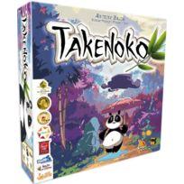 Matagot - Jeux de société - Takenoko
