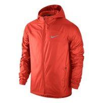 Nike Veste Shield Running orange