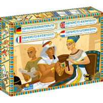 Matagot - Jeux de société - Nefertiti Extension