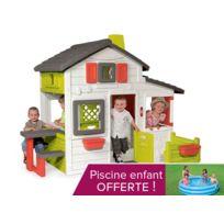 SMOBY - Cabane enfant Friends House