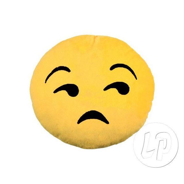 Coolminiprix Lot de 3 - Coussin émoticone visage triste 27cm - Qualité Ce produit est vendu par lot de 3 pièces.Même si sur la photo il y a plusieurs pièces, vous recevrez 3 unités - Lot de 3 - 1x coussin émoticone visage triste.diamètre 27cm.