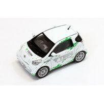 J-collection - Toyota Iq - Tein Version 2010 - 1/43 - Jc302