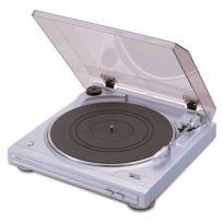 Platine vinyle - DP-29F - Gris