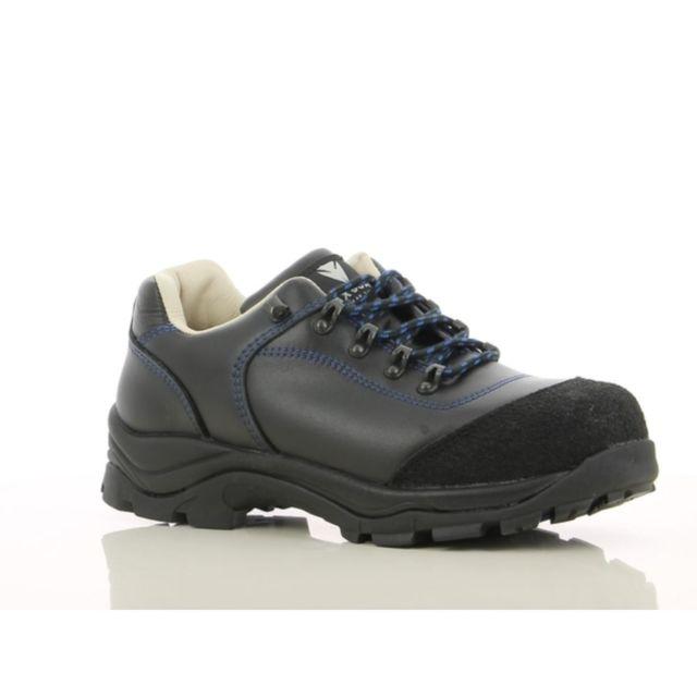 Chaussures de sécurité basses X310 S3 Wru Hro