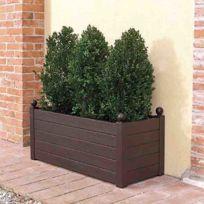 bac jardiniere claustra achat bac jardiniere claustra pas cher rue du commerce. Black Bedroom Furniture Sets. Home Design Ideas