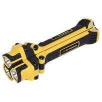 Power Plus - Powerplus - Triple Torche à Led rechargeable 1,5 W