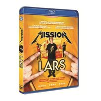 Vision - Mission to Lars Blu-Ray