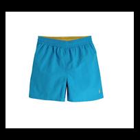 Ralph Lauren - Boxer Short De Bain Hawaiian Bleu Ocean Taille Xl