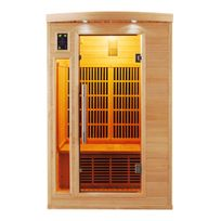 France Sauna - Sauna Infrarouge Apollon 2 Monophasé