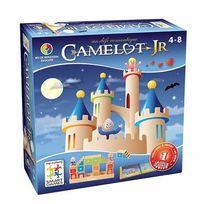 Smartgames - Smart games - casse-tête camelot junior
