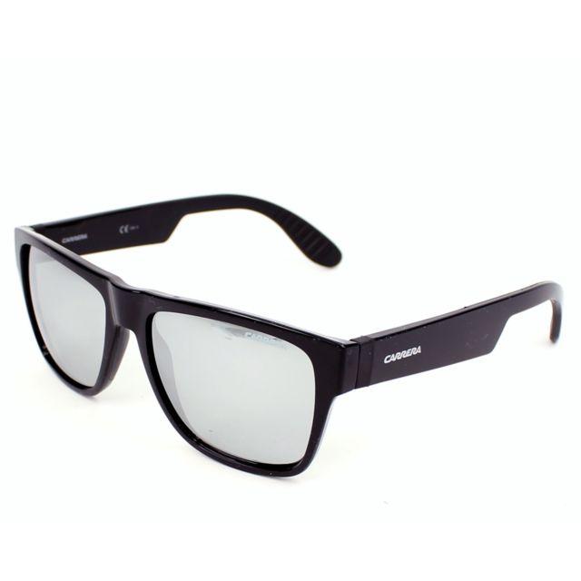 Carrera - 5002-SP I6V 3R Noir - Lunettes de soleil - pas cher Achat ... 9b78c88cdbfc