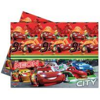 Procos - Nappe Cars Néon© - Disney/Pixar
