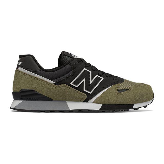 new balance u446 gris noir
