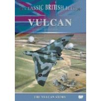 Simply Home Entertainment - Classic British Jets - Vulcan IMPORT Dvd - Edition simple