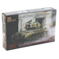 Pegasus Spiele - Pegasus 7505-1 Pg Ii 72/WW T26E3 M26 Pershing Heavy Tank