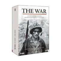 Arte Video - The War, 1941-1945 : coffret 5 Dvd