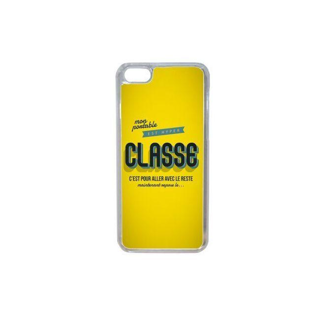 iphone 7 coque classe
