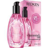 Redken - Diamond oil Glow dry 100ml