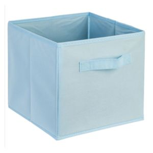 Jja - Bac de rangement Bleu