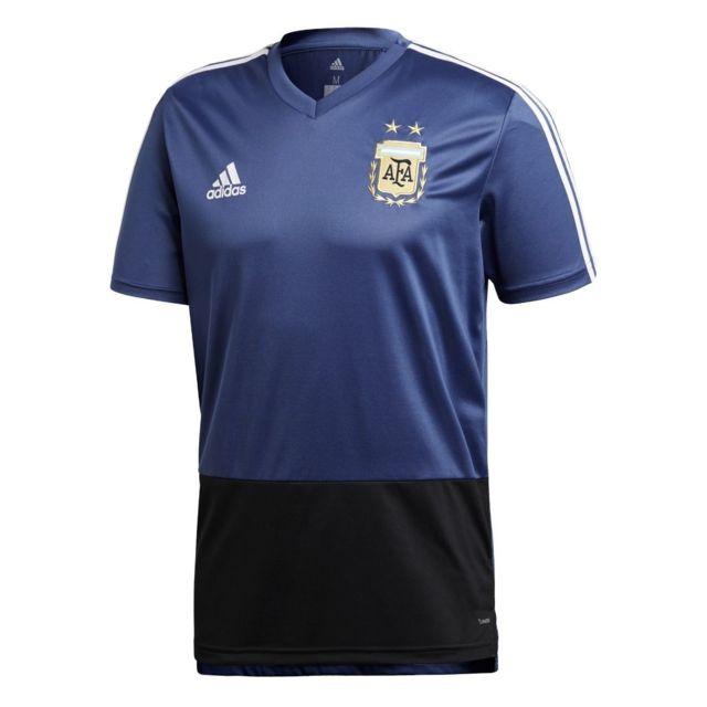 Adidas performance Maillot de football Argentine Cf2624