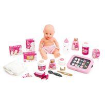 nursery poupee - Achat nursery poupee pas cher - Rue du Commerce 2174e2782c3