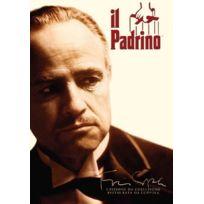 Universal Pictures Italia Srl - Il Padrino EDIZIONE Restaurata, EDIZIONE Restaurata IMPORT Italien, IMPORT Dvd - Edition simple