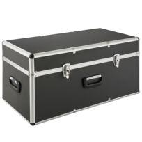coffre aluminium catalogue 2019 rueducommerce. Black Bedroom Furniture Sets. Home Design Ideas