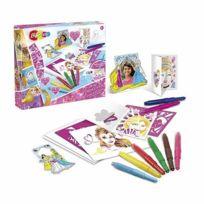 Lansay - Disney Princesse - Disney Princesses-Centre d'activités Blopens
