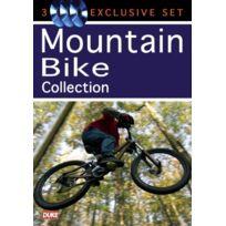 Duke Video - Mountain Bike Collection IMPORT Anglais, IMPORT Coffret De 3 Dvd - Edition simple