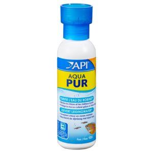 Rena Api - Conditionneur d'Eau Aqua Pur - 118ml