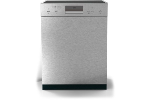 LISTO - Lave vaisselle encastrable LVI47 L1i