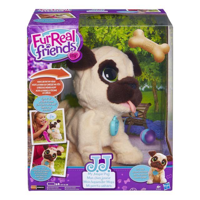 Furreal friends jj mon chien joueur b0449eu60