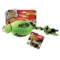 Nerf - Jouet chien nylon corde 33 v/n