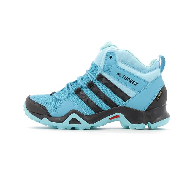 best service 9fdf5 25a4f Adidas performance - Chaussures de randonnée Terrex Ax2R Mid Gtx W - pas  cher Achat  Vente Chaussures grande rando - RueDuCommerce