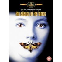 Mgm Entertainment - Silence Of The Lambs IMPORT Anglais, IMPORT Dvd - Edition simple