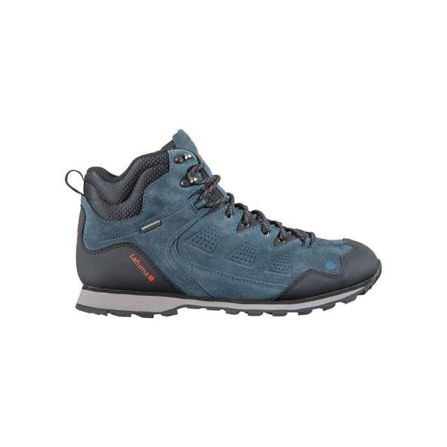 Lafuma Chaussures Apennins Clim bleu pas cher Achat