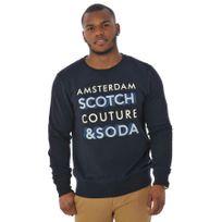 Scotch And Soda - Pull/Sweatshirt 101528 / 02
