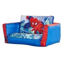Worlds Apart - Canapé lit Gonflable Spiderman