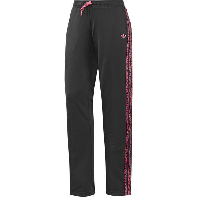 Adidas originals - Pantalon de survêtement Supergirl Pantalon - pas cher  Achat   Vente Survêtement femme - RueDuCommerce d19c767c093