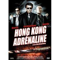 First International Production - Hong Kong adrénaline