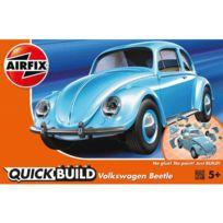 Airfix - Maquette voiture : Quick Build : Vw Beetle
