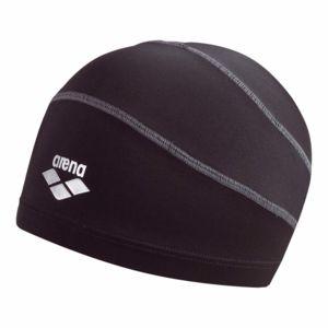 arena bonnet de bain smartcap noir pas cher achat vente bonnets rueducommerce. Black Bedroom Furniture Sets. Home Design Ideas