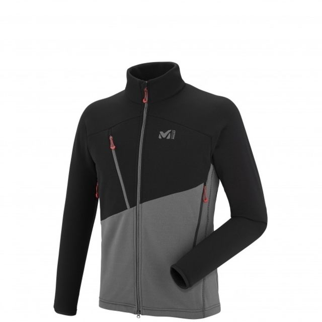 Veste Tarmacnoir Elevation Millet Légère Power 7wqzFP8
