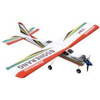 Seagull model - Avion de debut Thermique Boomerang 40 ARTF
