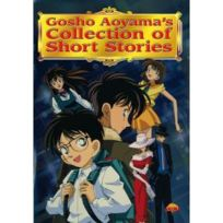 Anima - Gosho Aoyama's Collection of Short Stories