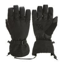 Celtek - Gants Ski Snowboard Snow Gunner Gloves Black