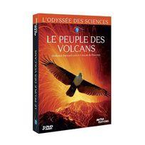Aparte Editions - Le Peuple des volcans - 3 Dvd