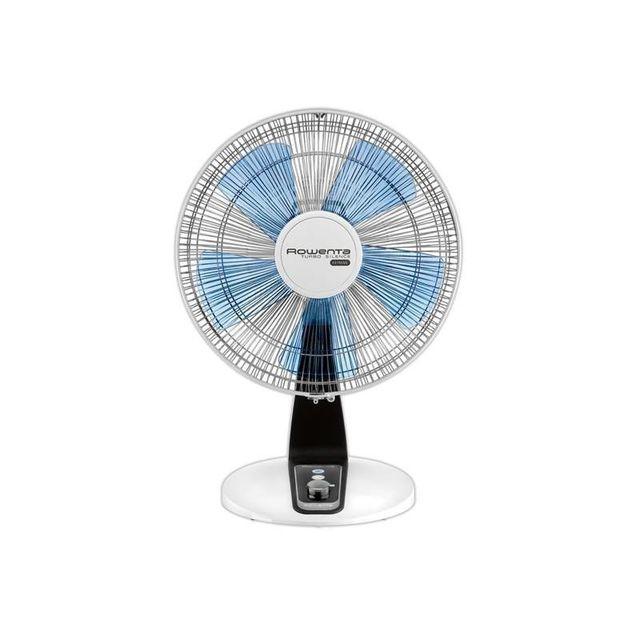ROWENTA Ventilateur de table Turbo Silence 1 VU2640F0
