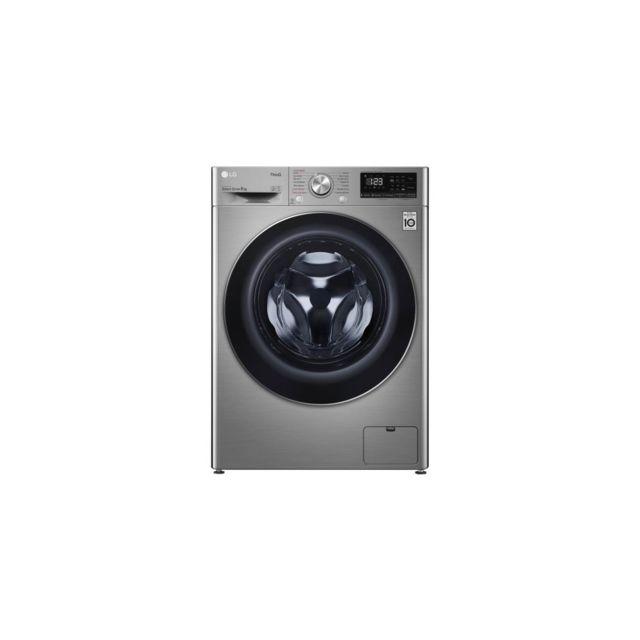LG Lave-linge 8kg 6 Motion Direct Drive
