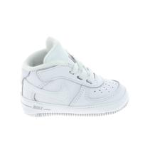 05153391d2a0c Nike - Air Force 1 Crib Bb Blanc